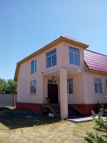 Продам загородный дом.
