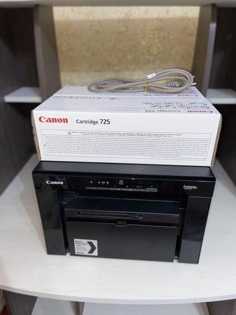 МФУ Canon 3010