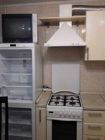 Сдается 1к квартира на Левом берегу