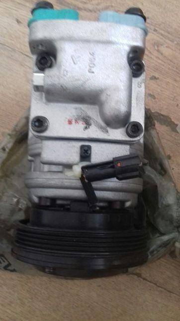 Compresor nou 24V Daewoo-Doosan