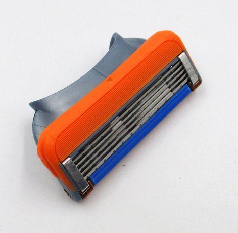 Лезвие-запаска Gillette Fussion