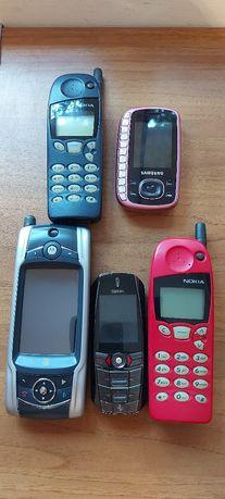 Telefoane de colecție