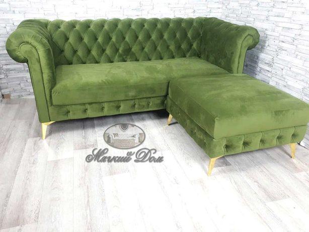 Диван Кресло Кровать Цена указана за метр Угловой На заказ в наличии