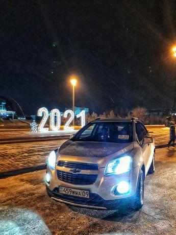 Продам Chevrolet Tracker