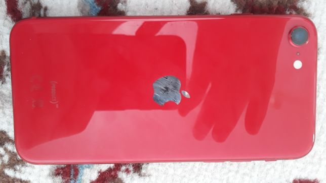 iPhone SE 2020 сатылад