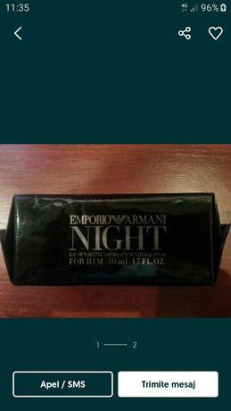 Parfum ARMANI NIGHT barbatesc 50 ml
