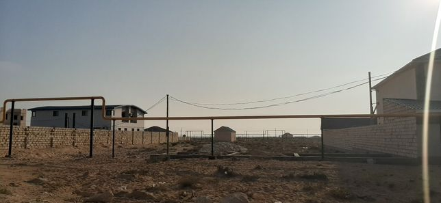 Земельный участок для строительства.