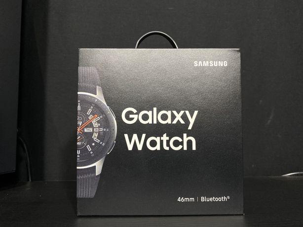 Смарт-часы Galaxy Watch 46 mm