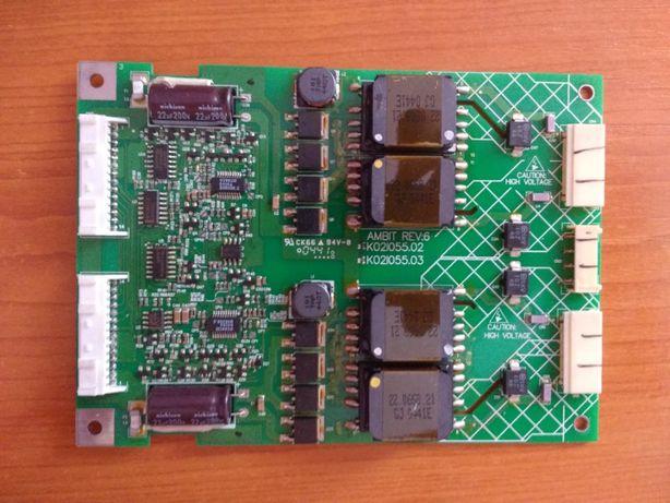 Invertor K021055.02