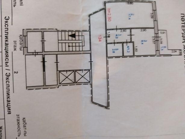 Продам 1-ую улучшенную квартиру