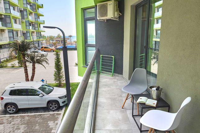 Apartament 2 camere, Alezzi Beach Resort, Mamaia Nord