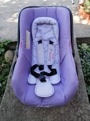 Детско столче кошче