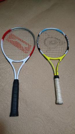 Rachete tenis Dunlop  Slazenger