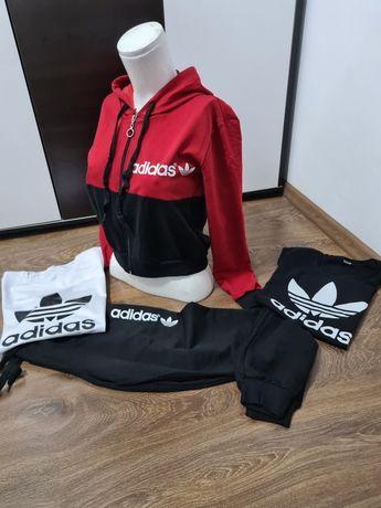 Trening dama Adidas ieftin R/N