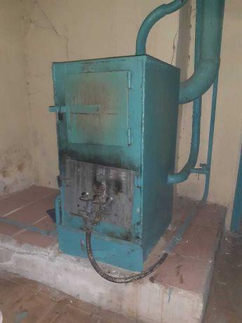 Продам печь для газа