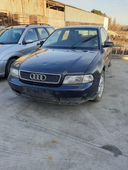 Ауди А4 1.9 тди 110к.с. Audi A4 1.9tdi на части