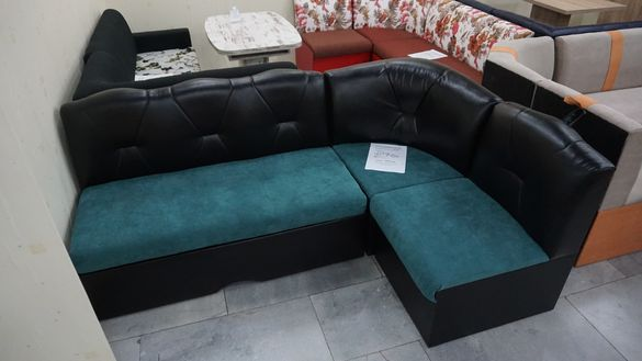 Кухненски ъглов диван  МАК Мебели РУМ Кремиковци