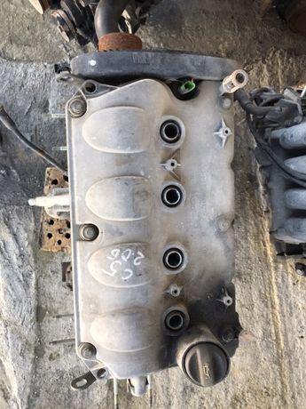 Двигател Ситроен Ц5 2.0ХДИ.2.0 бензин 2,2 ХДИ.Глава блок колянов вал