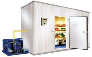 Camera frigorifica de la A-Z/camere frigorifice