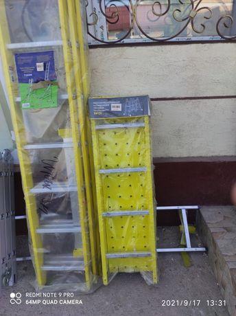Стремянка,лестница,лестница трансформер.