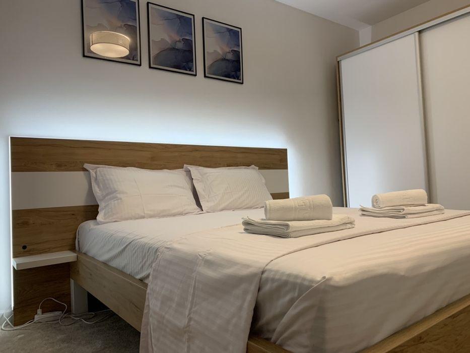 Cazare Regim Hotelier Bloc Nou Apartamente Noi 1-2-3 cam Iasi - imagine 1