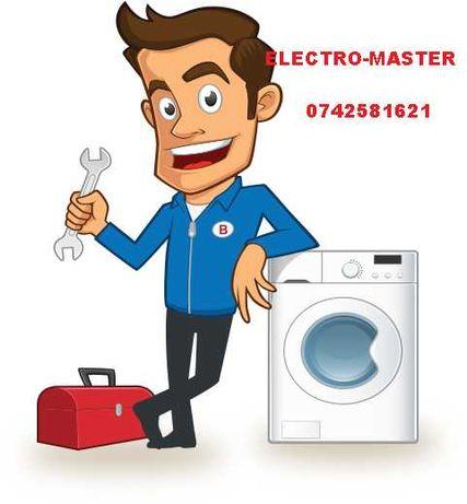 Reparatii/Service Profesional Masini de spalat( inclusiv electronica)