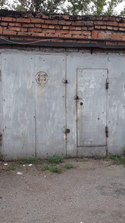 Продам гараж Прохладный