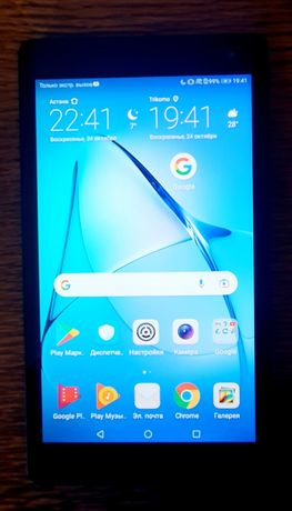 Продам планшет Huawei