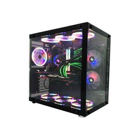 Игровой компьютер/GTX/RTX/RX/Любые параметры/Core i7/Core i9/Сборка