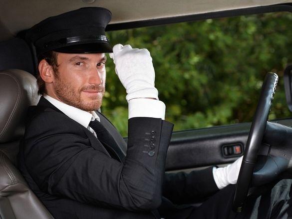 Персонален Шофьор с личен автомобил - Private driver with a luxury car
