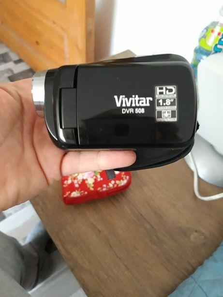 Camera foto-video Vivitar