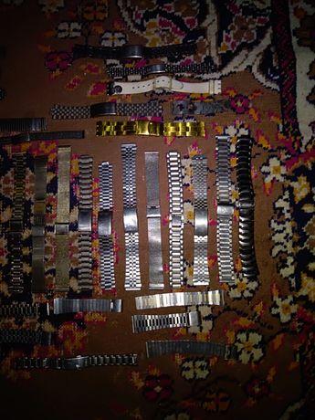 Brățări Ceasurii Originale 40 lei Bucata.