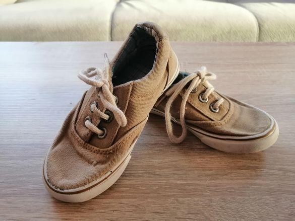 Обувки Tu н. 27