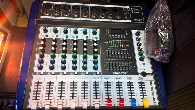 Consola de mixare profesională
