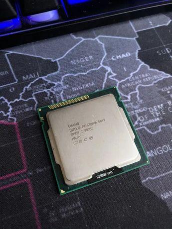 Процессор Intel Pentium G640: сокет 1155, 2.80GHz, 2-ядерный, 32 нм