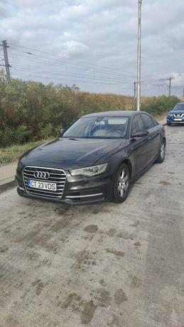 Audi A6-impecabil.