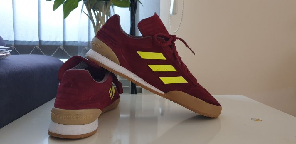 Adidas Gosha Rubchinskiy x COPA  Mens Size 42 2/3 /26.5см UK8 1/2 US 9