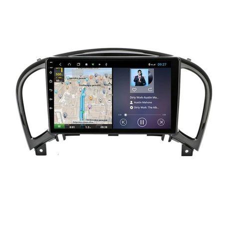 Navigatie Nissan Juke,Android + transport gratuit si verificare colet