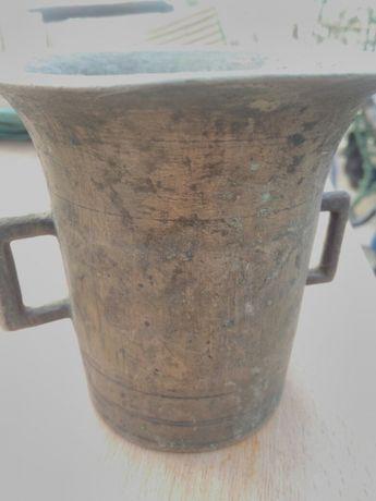 Mojar vechi din bronz