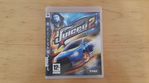Juiced 2 Hot Import Nights за PlayStation 3 PS3