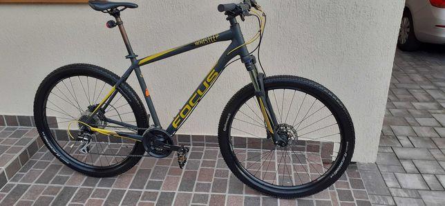 Bicicleta Focus 29
