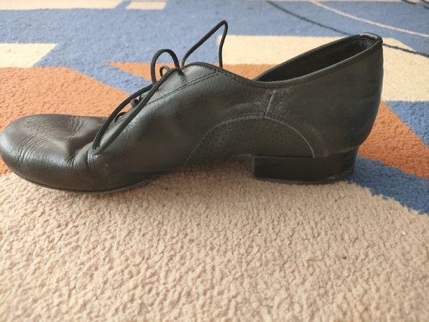 Туфли для бальных танц для мальчиков