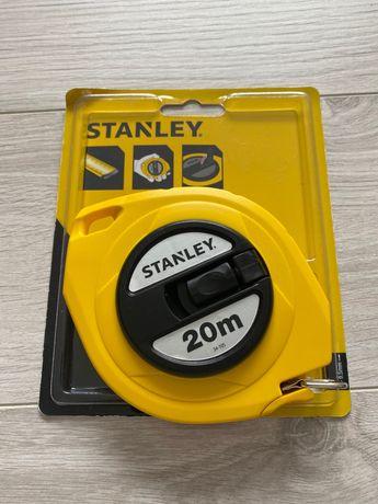 Stanley 0-34-105 ролетка 20 м