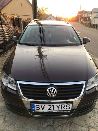 VW passat 1.6 bluemotion 2010 Euro 5