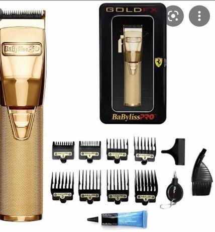 Машинка для стрижки профессиональная BaByliss PRO FX8700GE Barber Spir