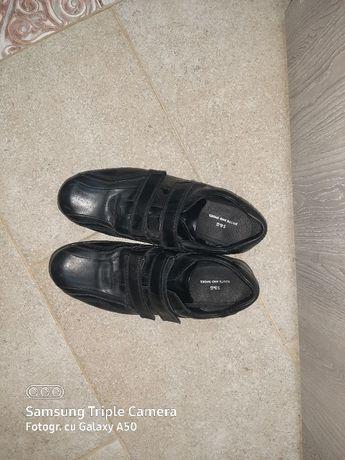 Pantofi piele naturala 100%