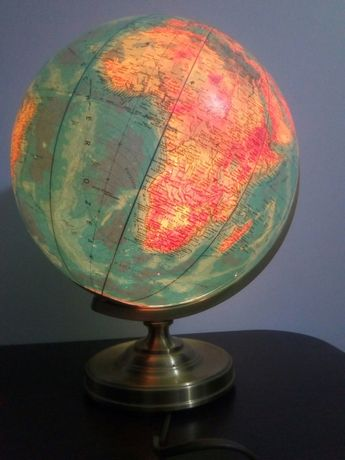 Glob iluminat