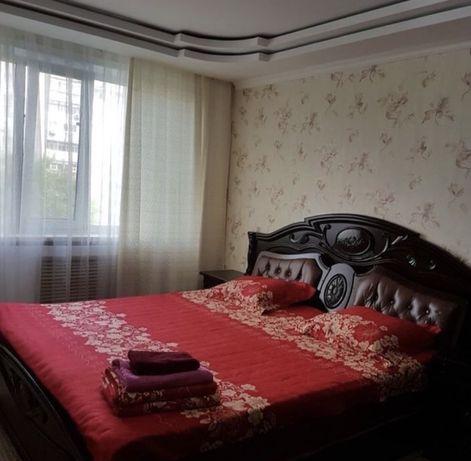 Квартира 1 ком в Привокзальном час 1500ночь 6000,7000