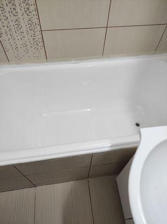 Recondiționări căzi de baie ultra rezistente