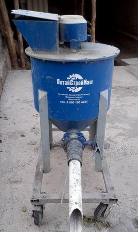 Оборудование газоблока